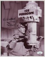"Eli Wallach Signed ""Batman"" 8x10 Photo Inscribed ""Mr. Freeze"" (JSA COA) at PristineAuction.com"
