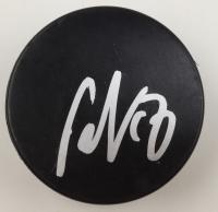 Ondrej Palat Signed Hockey Puck (JSA COA) at PristineAuction.com