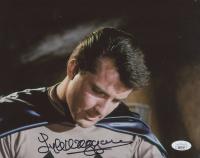 "Lyle Waggoner Signed ""Batman"" 8x10 Photo (JSA COA) at PristineAuction.com"