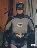 "Adam West Signed ""Batman"" 8x10 Photo (JSA COA) at PristineAuction.com"
