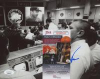 Gene Kranz Signed Apollo 13 8x10 Photo (JSA COA) at PristineAuction.com