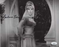 "Barbara Eden Signed ""I Dream of Jeannie"" 8x10 Photo (JSA COA) at PristineAuction.com"