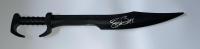 "Gerard Butler Signed ""300"" Training Sword (AutographCOA LOA) at PristineAuction.com"