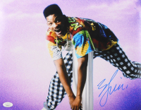 """Will Smith Signed """"The Fresh Prince of Bel-Air"""" 11x14 Photo (JSA Hologram) (See Description) at PristineAuction.com"""