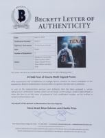"""30 Odd Foot of Grunts"" 21x30 Print Signed By (5) With Billy Dean Cochran, Garth Adam, Stewart Kirwan, Dave Wilkins (Beckett LOA) at PristineAuction.com"