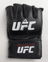 Connor McGregor Signed UFC Glove (Fanatics Hologram) at PristineAuction.com