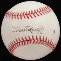 Willie Stargell Signed ONL Baseball (JSA COA) at PristineAuction.com