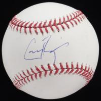 Greg Bird Signed OML Baseball (JSA COA) at PristineAuction.com