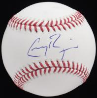 Greg Bird Signed OML Baseball (JSA Hologram) at PristineAuction.com