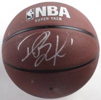 Devin Booker Signed NBA Basketball (PSA Hologram) (See Description) at PristineAuction.com