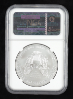 2014-(S) American Silver Eagle $1 One Dollar Coin - Early Releases, Struck at San Francisco Mint (NGC MS70) at PristineAuction.com