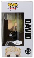 "Kiefer Sutherland Signed ""The Lost Boys"" #615 David Funko Pop! Vinyl Figure (JSA COA) at PristineAuction.com"