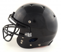 Dick Butkus Signed Full-Size Youth Authentic On-Field Helmet (Beckett Hologram) (See Description) at PristineAuction.com