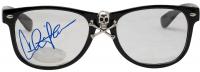 """Charlie Sheen Signed """"Major League"""" Replica Glasses (PSA COA) at PristineAuction.com"""