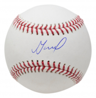 Jose Altuve Signed OML Baseball (JSA COA) at PristineAuction.com