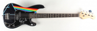 """Roger Waters Signed """"The Dark Side Of The Moon"""" 46"""" Full-Size Electric Bass Guitar (JSA LOA) (See Description) at PristineAuction.com"""