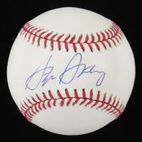 Stephen Strasburg Signed OML Baseball (PSA COA) at PristineAuction.com