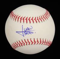 Juan Soto Signed OML Baseball (PSA COA) at PristineAuction.com