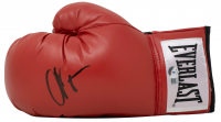 Chad Johnson Signed Everlast Boxing Glove (Beckett Hologram) at PristineAuction.com