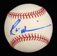 Robin Williams Signed OML Baseball (PSA COA) at PristineAuction.com