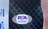 """Thug"" Rose Namajunas Signed 8x10 Photo (PSA COA) at PristineAuction.com"