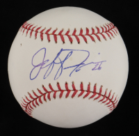 Jeff Francis Signed OML Baseball (JSA COA) at PristineAuction.com