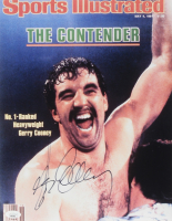 Gerry Cooney Signed 11x14 Photo (JSA COA) at PristineAuction.com