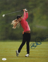 Belen Mozo Signed 11x14 Photo (JSA COA) at PristineAuction.com
