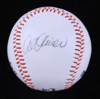 Al Oliver Signed Baseball (JSA COA) at PristineAuction.com