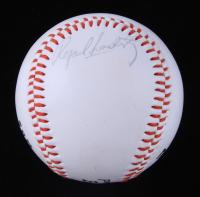 Rafael Landestoy Signed Baseball (JSA COA) at PristineAuction.com