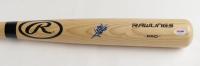 Juan Soto Signed Rawlings Pro Baseball Bat (PSA COA) at PristineAuction.com