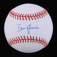 Ben Grieve Signed OAL Baseball (JSA COA) at PristineAuction.com