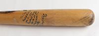 Darryl Kile Signed Louisville Slugger Powerized Baseball Bat with Extensive Inscription (PSA COA) at PristineAuction.com
