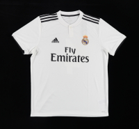 Sergio Ramos Signed Real Madrid CF Jersey (Beckett COA) (See Description) at PristineAuction.com