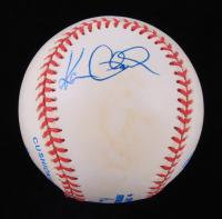 Ken Cloude Signed OAL Baseball (JSA COA) at PristineAuction.com