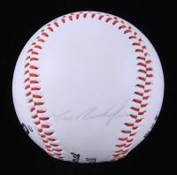 Tom Niedenfuer Signed Baseball (JSA COA) at PristineAuction.com