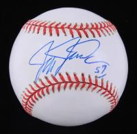 Jeff Juden Signed OAL Baseball (JSA COA) at PristineAuction.com