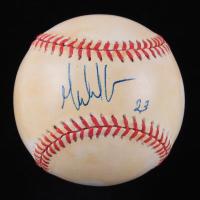Gabe Kapler Signed OAL Baseball (JSA COA) at PristineAuction.com