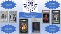 Sports Memorabilia Boxes Graded Card Mystery Box Series 9 at PristineAuction.com