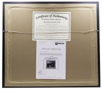 "Historical Photo Archive Ansel Adams ""Snake River"" 16.5x22 Custom Framed LE Fine Art Giclee on Paper # / 375 (Historical Photo Archive LOA) at PristineAuction.com"