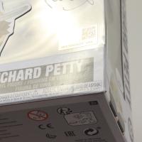 Richard Petty Signed NASCAR #2 Funko Pop! Vinyl Figure (JSA COA) (See Description) at PristineAuction.com