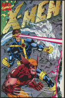 1991 X-Men Issue #1 Collectors Edition Marvel Comic Book at PristineAuction.com