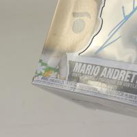 Mario Andretti Signed #10 Funko Pop! Vinyl Figure (JSA COA) (See Description) at PristineAuction.com