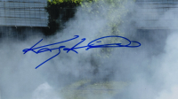 Kasey Kahne Signed NASCAR 16x20 Custom Framed Photo Display (JSA COA) at PristineAuction.com