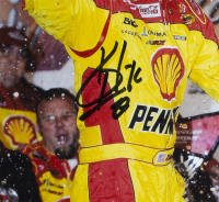 Kevin Harvick Signed NASCAR 16x20 Custom Framed Photo Display (JSA COA) at PristineAuction.com
