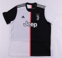 Cristiano Ronaldo Signed Juventus F.C. Jersey (Beckett COA) (See Description) at PristineAuction.com