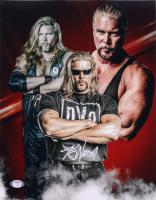 Kevin Nash Signed WWE 11x14 Photo (PSA COA) at PristineAuction.com
