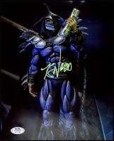 "Kevin Nash Signed ""Teenage Mutant Ninja Turtles II: The Secret of the Ooze"" 8x10 Photo (PSA COA) at PristineAuction.com"