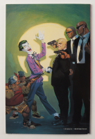 """Christopher Reeve Signed 1990 """"World's Finest"""" Issue #2 DC Comic Book (JSA ALOA) at PristineAuction.com"""