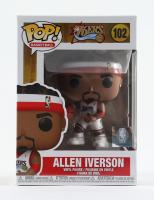 Allen Iverson - 76ers - Basketball #102 Funko Pop! Vinyl Figure at PristineAuction.com